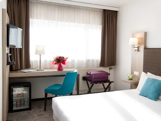 Lille im Hotel Lille Europe