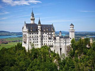 Urlaub Füssen im Best Western Plus Hotel Füssen