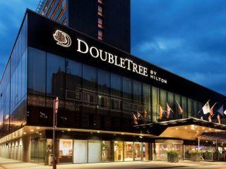 Urlaub Kosice im Doubletree By Hilton Kosice