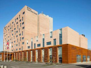 Urlaub Santiago de Chile im Hilton Garden Inn Santiago Airport
