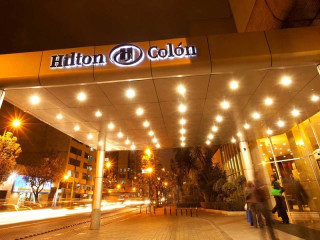 Urlaub Quito im Hilton Colon Quito