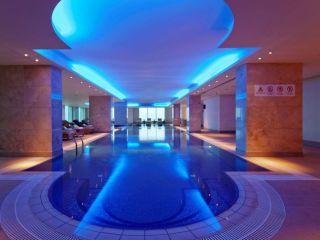 Baku im Hilton Baku