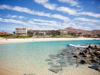 Urlaub Cabo San Lucas im Hilton los Cabos Beach & Golf Resort