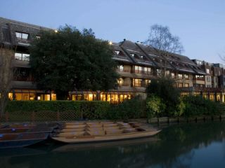 Urlaub Cambridge im DoubleTree by Hilton Cambridge
