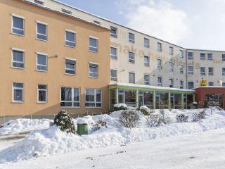 Urlaub Salzburg im JUFA Hotel Salzburg City
