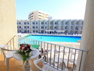 Urlaub Sharjah im Beach Hotel Sharjah