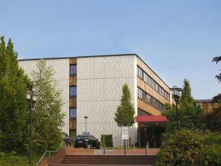 Bochum im H+ Hotel Bochum