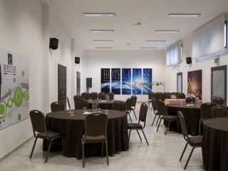 Lamezia Terme im Best Western Hotel Class