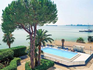 Urlaub Tarent im Mercure Delfino Taranto