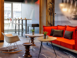 Urlaub Wuppertal im ibis Wuppertal City Hotel