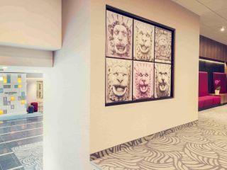 Urlaub Danzig im Hotel Mercure Gdansk Posejdon