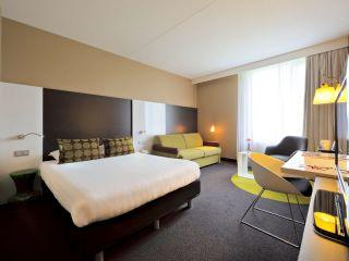 Zwolle im Mercure Hotel Zwolle