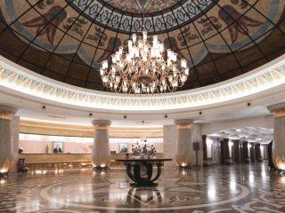 Baku im Pullman Baku Hotel