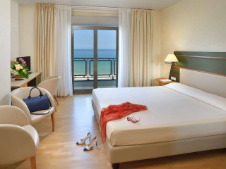 Urlaub Pesaro im Uappala Hotel Cruiser