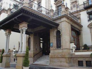 Urlaub Sevilla im Hotel Alfonso XIII, a Luxury Collection Hotel, Sevilla