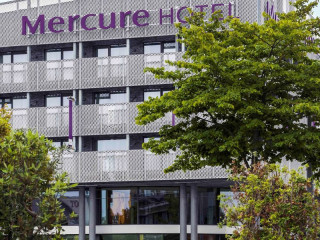 Urlaub Blankenberge im Hotel Mercure Blankenberge Station