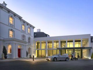 Cork im Rochestown Park Hotel