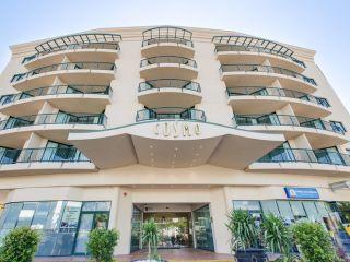 Milton (Queensland) im Cosmo Apartment Hotel Milton