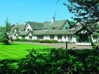 Urlaub Basingstoke im Basingstoke Country Hotel