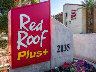 Urlaub Tempe im Red Roof PLUS+ Tempe - Phoenix Airport