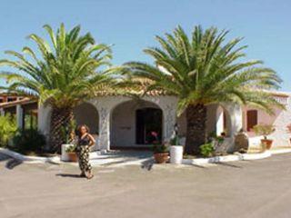 Costa Smeralda im Hotel Nibaru