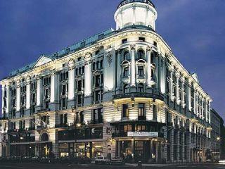 Urlaub Warschau im Hotel Bristol, a Luxury Collection Hotel, Warsaw
