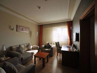 Urlaub Kayseri im Emin Kocak Hotel