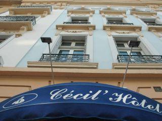 Urlaub Metz im Cecil'Hotel