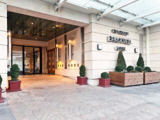 Bracknell im Grange Bracknell Hotel