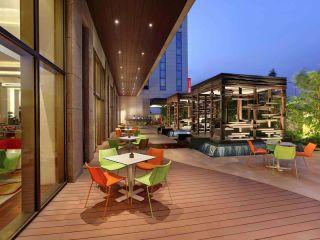 Urlaub Delhi im Hotel ibis New Delhi Aerocity