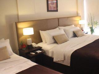 Buenos Aires im Ker Recoleta Hotel & Spa