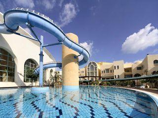 Gammarth im Carthage Thalasso Resort
