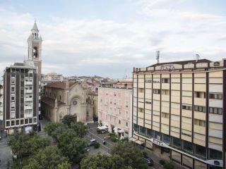 Urlaub Pescara im Best Western Hotel Plaza
