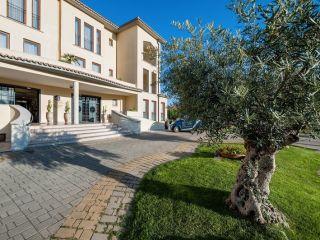 Rende im Best Western Premier Villa Fabiano Palace Hotel