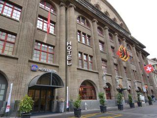 Bern im Best Western Plus Hotel Bern