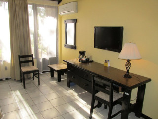 Urlaub Liberia im Best Western El Sitio Hotel & Casino
