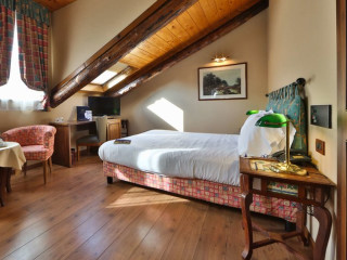Turin im Best Western Hotel Piemontese
