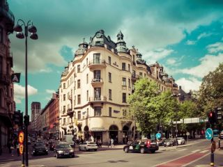 Urlaub Stockholm im Hotel Kung Carl, BW Premier Collection