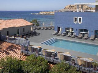 Ile Rousse im Best Western Plus Hotel Santa Maria