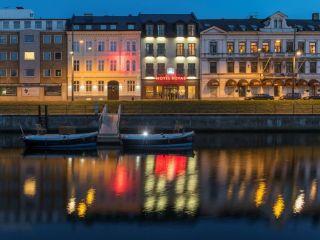 Malmö im Best Western Hotel Royal