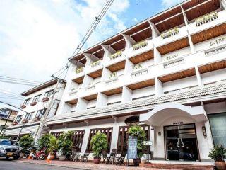 Urlaub Vientiane im Best Western Vientiane