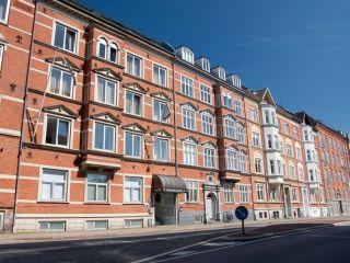 Aalborg im Best Western Prinsen Hotel