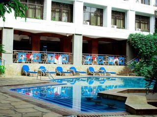 Urlaub Arusha-Nationalpark im Impala Hotel