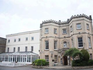 Urlaub Bristol im Arnos Manor