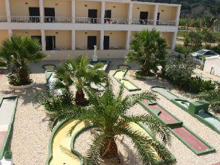 Urlaub Sidari im Hotel Mimosa