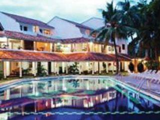 Urlaub Mount Lavinia im Hotel Palms Mount Lavinia
