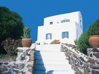 Urlaub Imerovigli im Santorini's Balcony