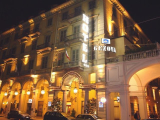 Urlaub Turin im Best Western Plus Hotel Genova
