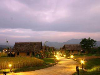 Urlaub Pai im Phupai Art Resort