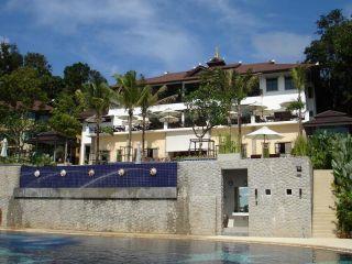 Urlaub Mai Khao Beach im Supalai Resort & Spa Phuket